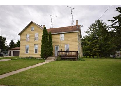 420 N Walnut St  Mayville, WI MLS# 1639841