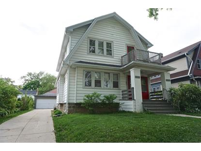 2621 N 72nd St  Wauwatosa, WI MLS# 1639890