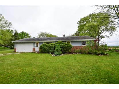 W1417 County Road F  Sullivan, WI MLS# 1639985