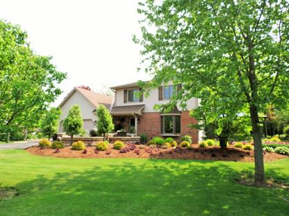 5762 Apple Blossom Ln  West Bend, WI MLS# 1639991