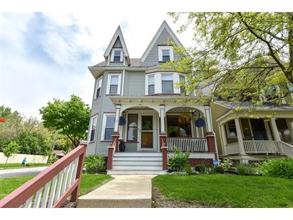 2866 N Stowell Ave  Milwaukee, WI MLS# 1640004