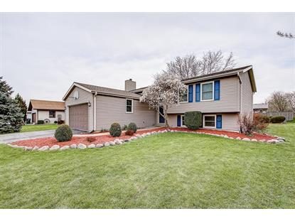 2745 Northbridge Dr  Racine, WI MLS# 1640290