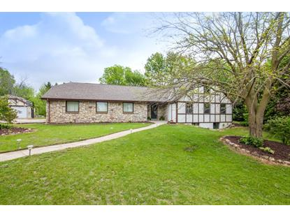1894 Annette CT  West Bend, WI MLS# 1640332