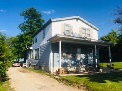 4458 S 20th St  Milwaukee, WI MLS# 1640347