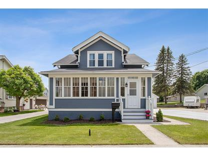 315 Chicago St  Kiel, WI MLS# 1640603