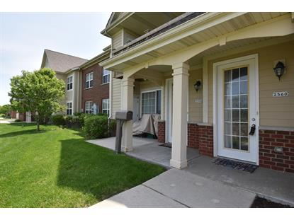 2560 W Colonial Woods Dr  Oak Creek, WI MLS# 1640633