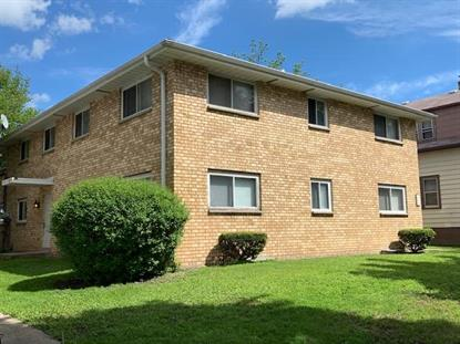 2026 S Layton Blvd  Milwaukee, WI MLS# 1640770