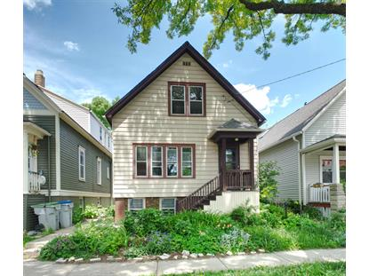 1010 E Hadley St  Milwaukee, WI MLS# 1640912