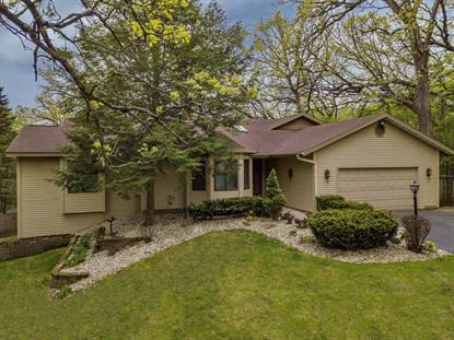 316 Buck Trl  Twin Lakes, WI MLS# 1641000