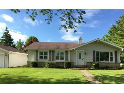 731 E Mackinac Ave  Oak Creek, WI MLS# 1641203