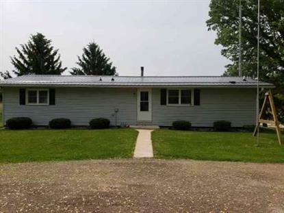 S6068 Thompson Rd  Viroqua, WI MLS# 1641365