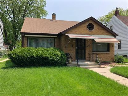 4366 N 55th St  Milwaukee, WI MLS# 1641404
