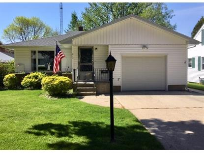 815 26th St  Two Rivers, WI MLS# 1641489