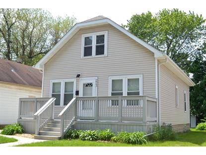 223 N 62nd St  Milwaukee, WI MLS# 1641505
