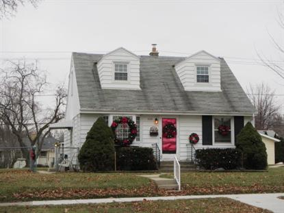 6325 W Cleveland Ave  Milwaukee, WI MLS# 1641549