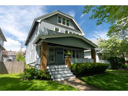 2328 E Fernwood Ave  Milwaukee, WI MLS# 1641554