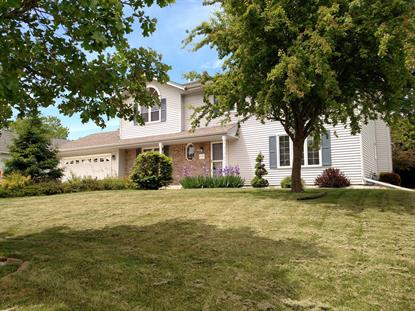 4126 W Thorncrest Dr  Franklin, WI MLS# 1641605