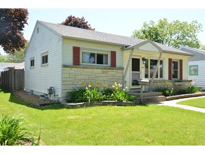 3246 S 69th St  Milwaukee, WI MLS# 1641620