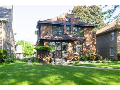 2857 N Grant Blvd  Milwaukee, WI MLS# 1641697