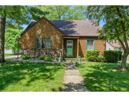 115 N Pleasant Ave  Jefferson, WI MLS# 1641701