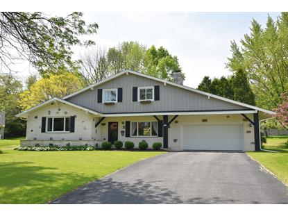 2913 W Paget Ct  Mequon, WI MLS# 1641704