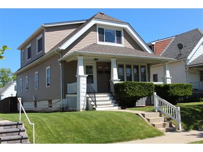 3416 S 14th St  Milwaukee, WI MLS# 1641759