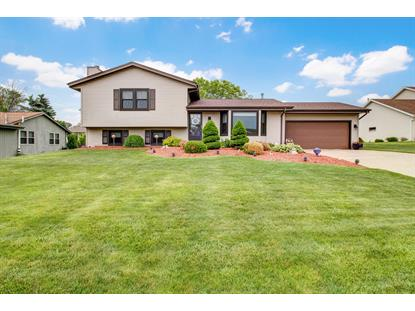 4201 W Fieldview Ct  Franklin, WI MLS# 1641816