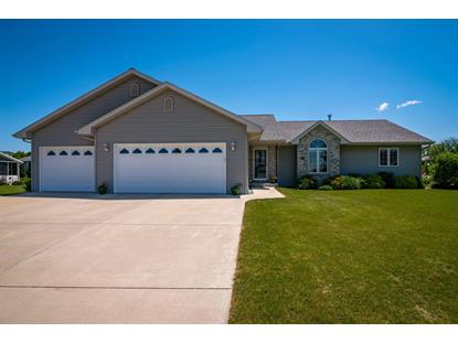 1360 Carolyn BLVD  Mayville, WI MLS# 1642011