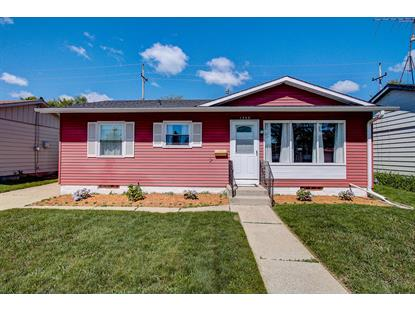 1908 Shoop St  Racine, WI MLS# 1642024