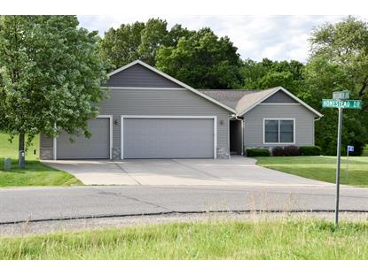 321 Homestead Dr  Twin Lakes, WI MLS# 1642056