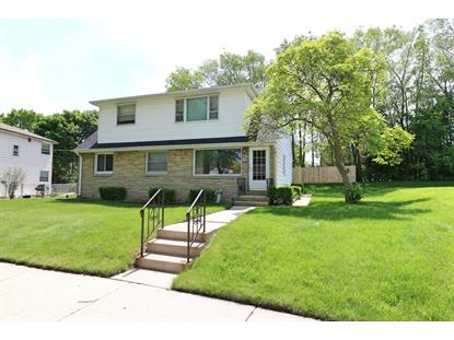 3282 S 50th St  Milwaukee, WI MLS# 1642083