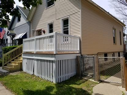 1721 S 17th St  Milwaukee, WI MLS# 1642153
