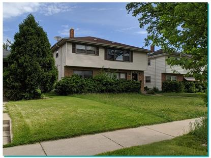 4824 W Hampton Ave  Milwaukee, WI MLS# 1642158