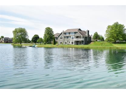 312 Blue Water Ct  Dousman, WI MLS# 1642192