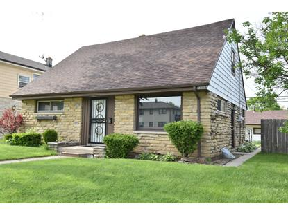 8220 W Congress St  Milwaukee, WI MLS# 1642234