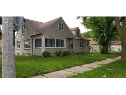 4909 W Melvina St  Milwaukee, WI MLS# 1642260