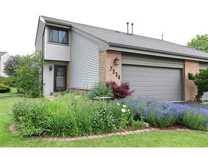 7334 S Delaine Dr  Oak Creek, WI MLS# 1642268