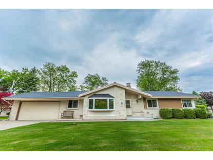 6530 S 120th St  Franklin, WI MLS# 1642275