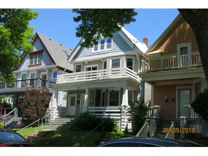 3132 N Bartlett Ave  Milwaukee, WI MLS# 1642285