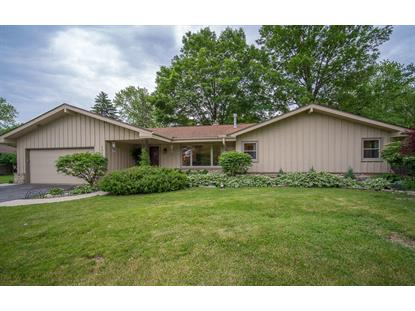 12101 W Bel Mar Dr  Franklin, WI MLS# 1642324