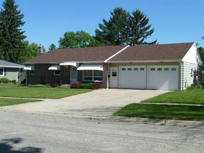 527 E Ogden St  Jefferson, WI MLS# 1642360