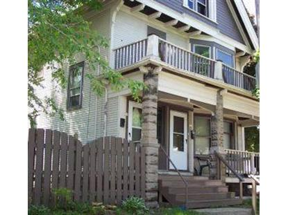 703 E Locust St  Milwaukee, WI MLS# 1642374