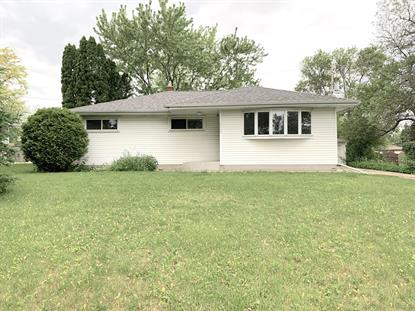 5412 W Greenwood Ter  Milwaukee, WI MLS# 1642397