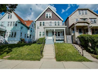 3344 N Richards  Milwaukee, WI MLS# 1642401