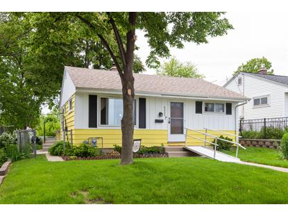 4555 S Logan Ave  Milwaukee, WI MLS# 1642404