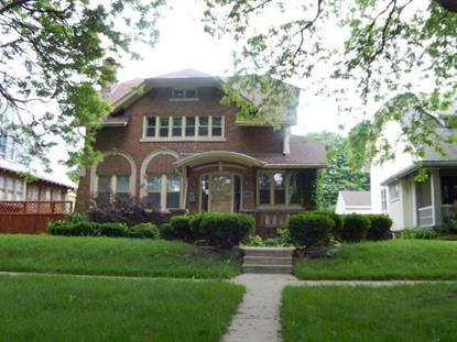 2530 N Grant Blvd  Milwaukee, WI MLS# 1642410