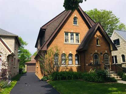 2545 N 62nd St  Wauwatosa, WI MLS# 1642412