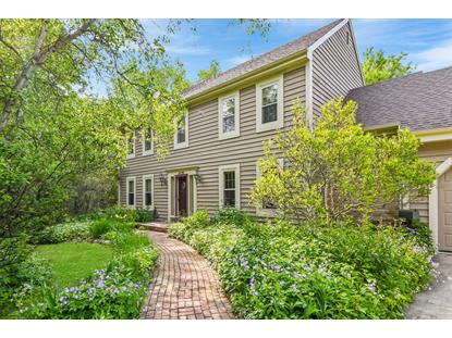 4836 W River Hollow Ct  Mequon, WI MLS# 1642436