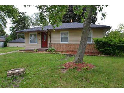 7738 W Gertrude Dr  Milwaukee, WI MLS# 1642489