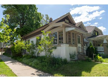 3300 S Delaware Ave  Milwaukee, WI MLS# 1642500